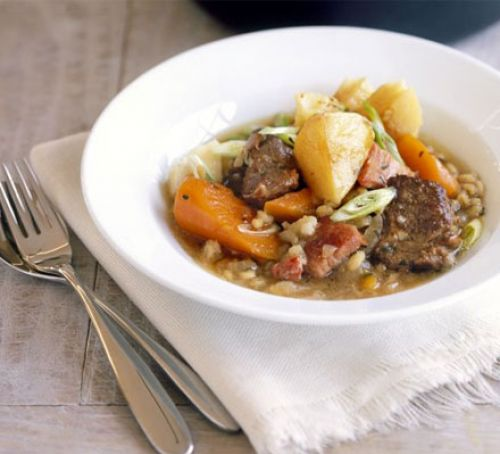 St Patricks Day: Irish Stew Recipe